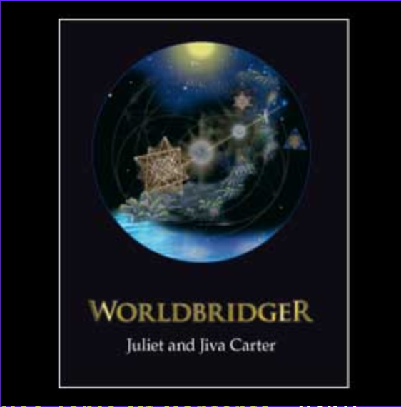 World Bridger by Juliet Carter