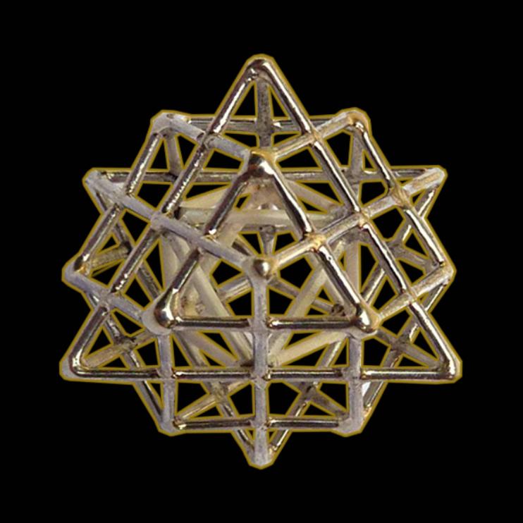 Tantric Terra Prana [silver ]