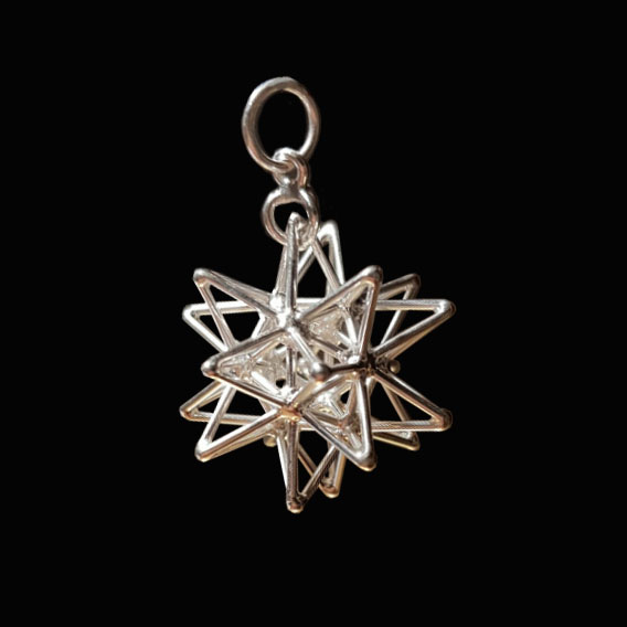 Water Star  silver